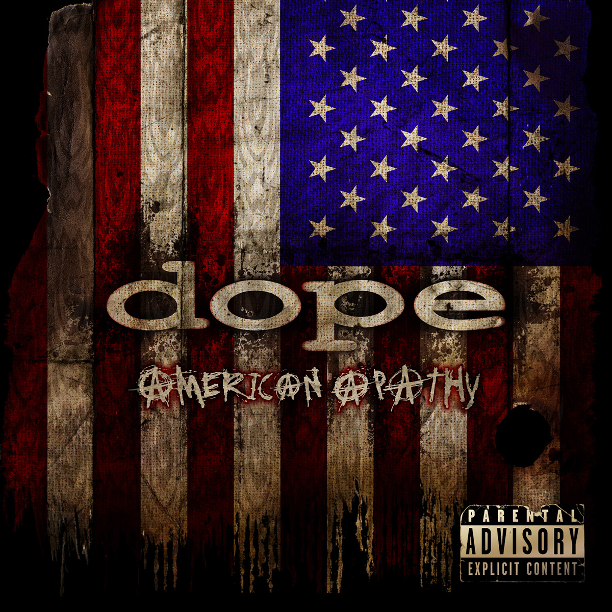 dope � american apathy